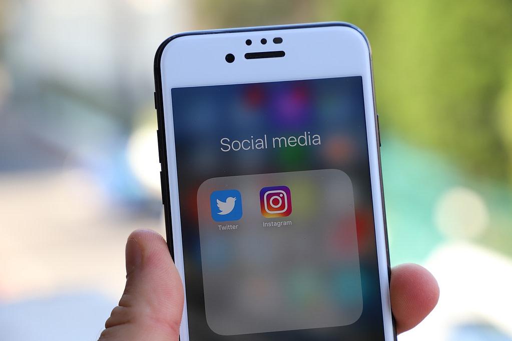 Instagram, social media, sociálne siete